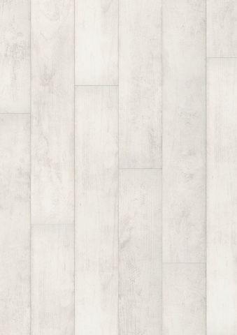 Bleached white Teak | Ламинат QUICK-STEP CLM1290