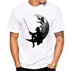 Звездные войны футболка Дарт Вейдер