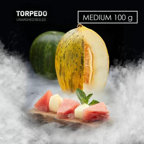 Табак Dark Side MEDIUM TORPEDO 100 г