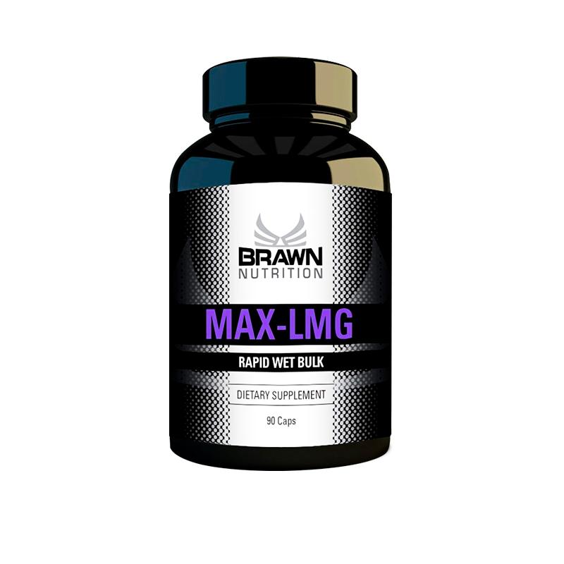 Brawn Nutrition Max LMG | Метоксигонадиен