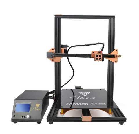 3D-принтер TEVO Tornado