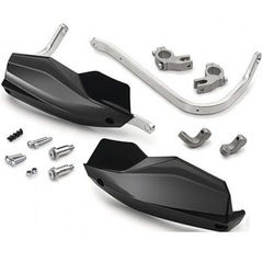 Защита рук KTM Replica черная 22-28мм