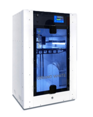 Фотография — 3D-принтер PrintBox3D Grand White