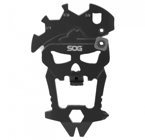 Мультитул SOG SM1001 MacV Tool .