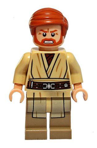 LEGO Star Wars: Машина генерала Гривуса 75040 — General Grievous' Wheel Bike — Лего Стар варз Звёздные войны