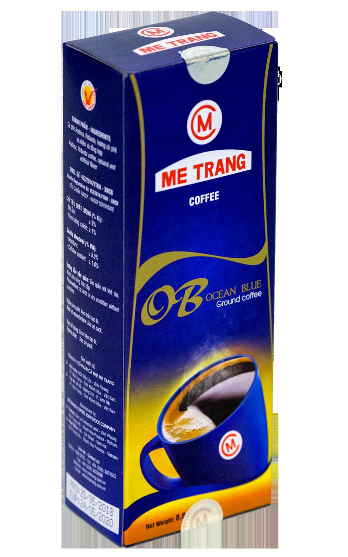 Кофе Me Trang Ocean Blue молотый 250 гр 1