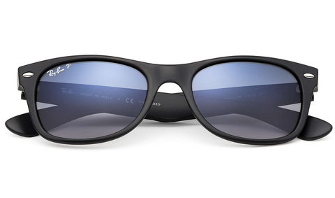 New Wayfarer RB 2132 601S/78