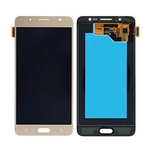 LCD SAMSUNG J5(2016) J510 + Touch Gold OLED MOQ:5 (Big)