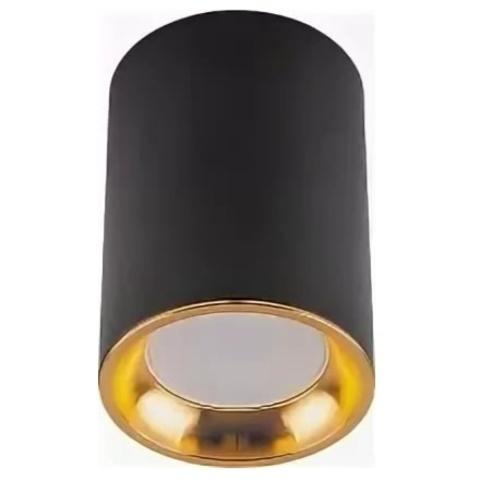 Светильник накладной FERON  ML175 MR16 GU10 черный золото