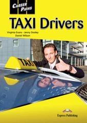 TAXI Drivers. Student's Book. Учебник
