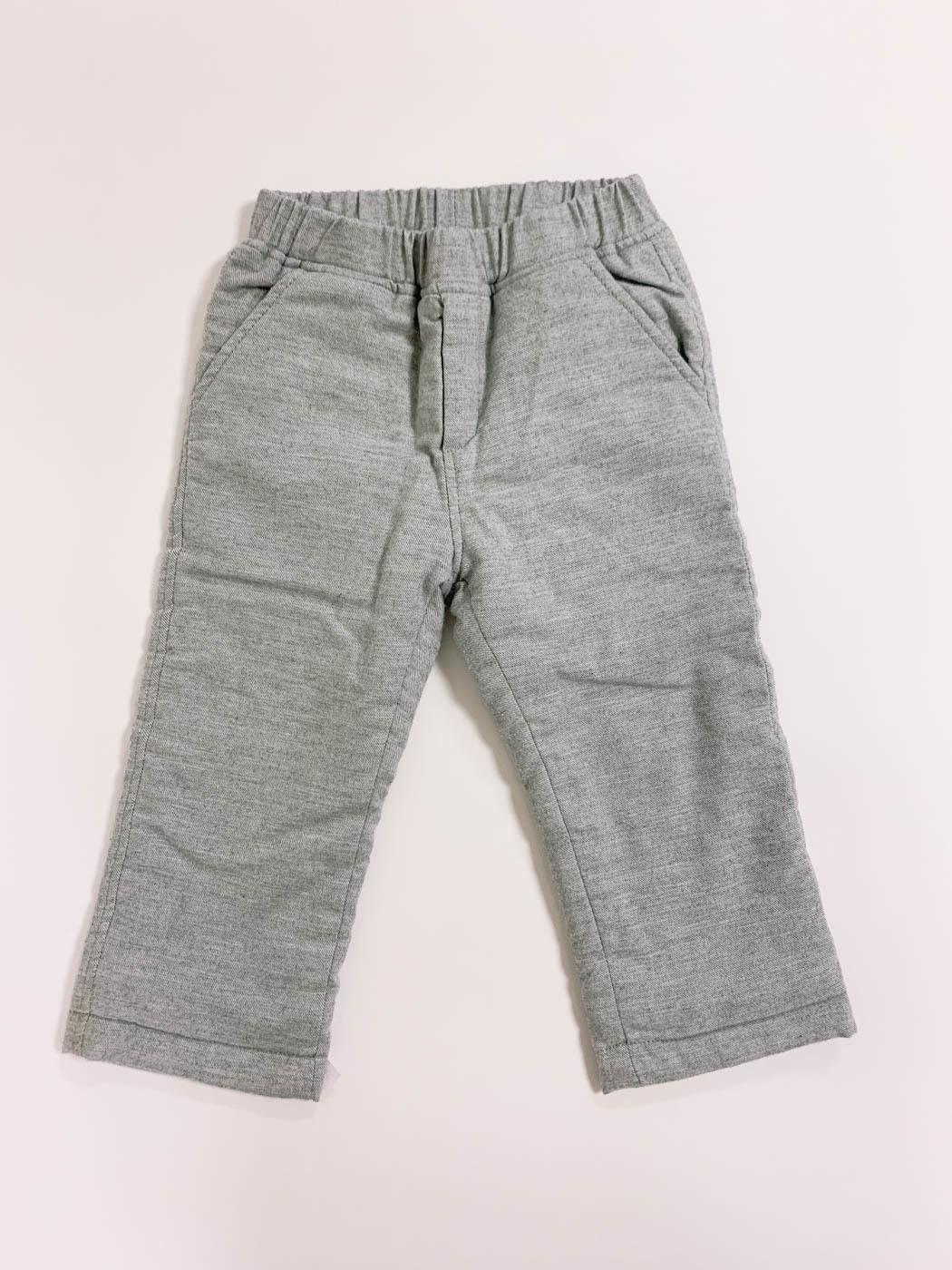 Утепленные брюки Aletta