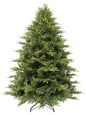 Triumph tree ель Королевская Премиум (лампы) 1,85 м зеленая