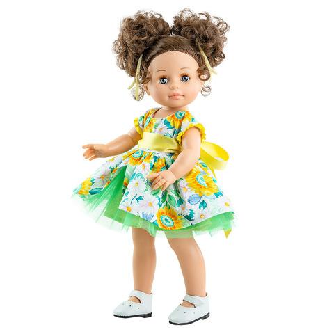 ПРЕДЗАКАЗ! Кукла Эмили, 42 см, Паола Рейна