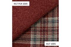 Рогожка Kilt (Килт) 1005