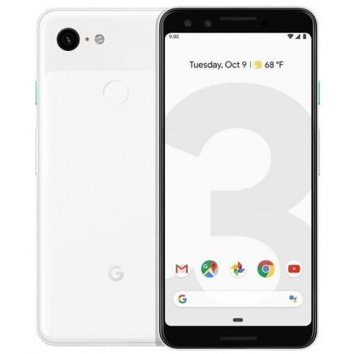 Pixel 3 Google Pixel 3 4/128Gb White (Белый) white1.jpeg