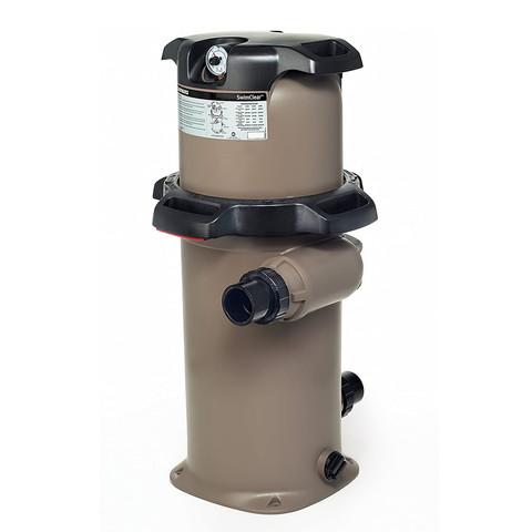 Картриджный фильтр Hayward Swim Clear C200SE (18.6 м3/ч, D330) / 24563