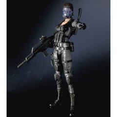 Resident Evil Operation Raccoon City - Play Arts Kai Lupo