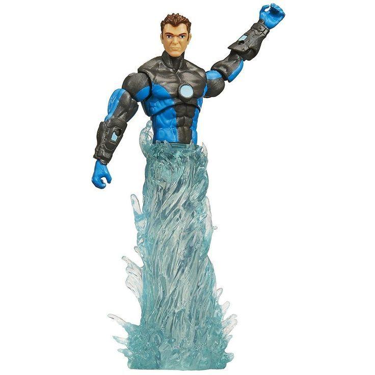 Гидромен - Hydro-Man