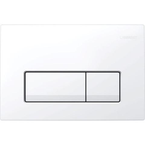 Кнопка для инсталляции GEBERIT Delta 51 (115.105.11.1)