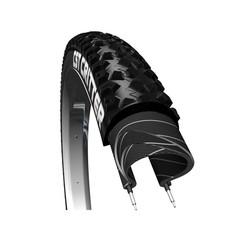 Велопокрышка 29 дюймов x2.10 CST C-1600 CRITTER