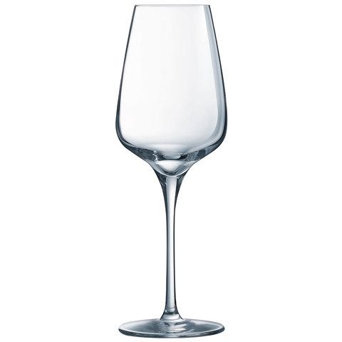 Набор из 6-и бокалов для  вина  250 мл, артикул L2609. Серия Sublym