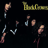 The Black Crowes / Shake Your Money Maker (LP)