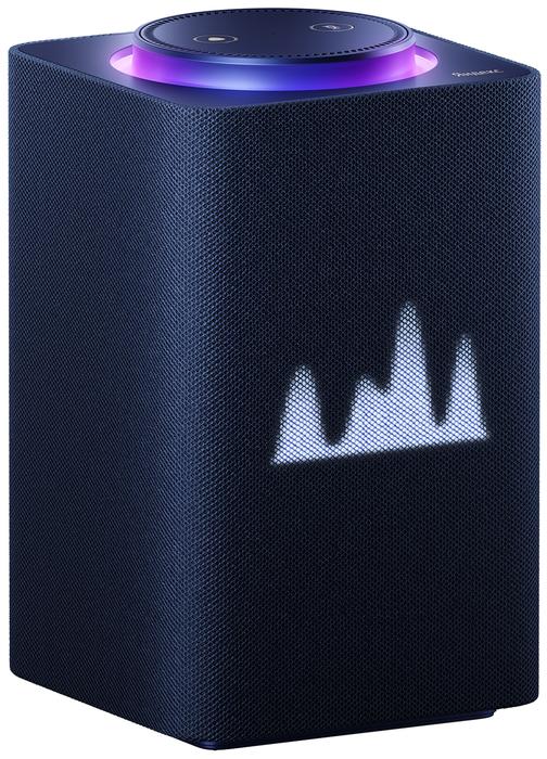 Яндекс.Станция Макс Умная колонка Яндекс Станция Макс с Алисой (синий) c1.jpg