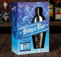 Набор для приготовления коктейлей «Король бара», фото 2