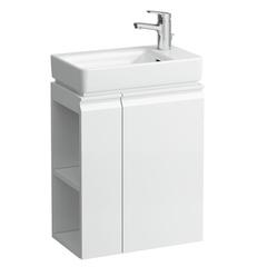 Мебель для ванной с раковиной  Laufen Pro S 47x27см. 4.8300.2.095.463.1