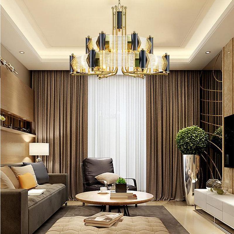 Подвесной светильник  Gatsby by Light Room D86
