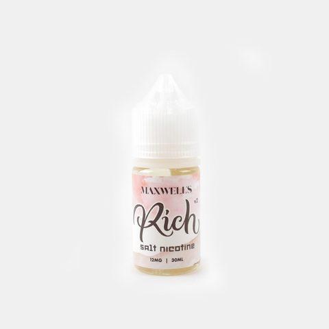 Жидкость Maxwells Salt Rich Waterberry V2