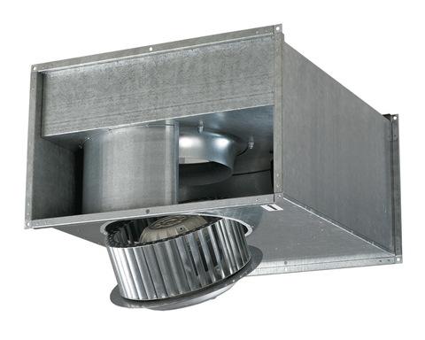 Вентилятор VCP 50-25/22-GQ/4D 380В канальный, прямоугольный
