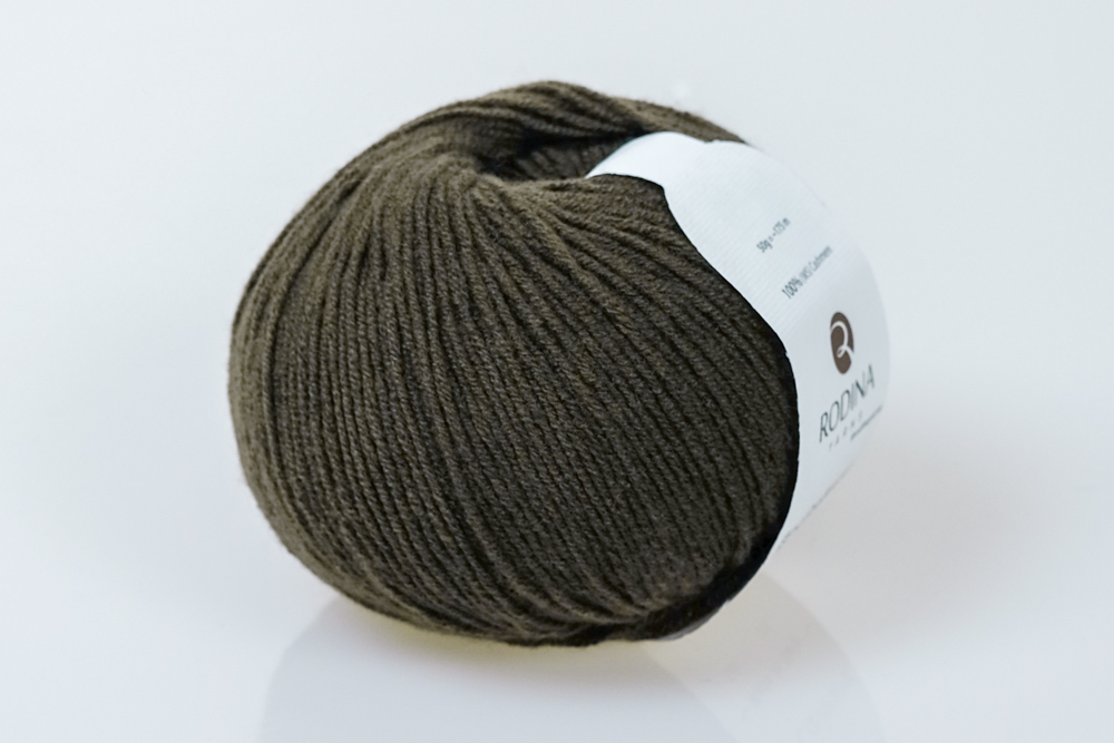 Пряжа TOP CASHMERE Rodina Yarns