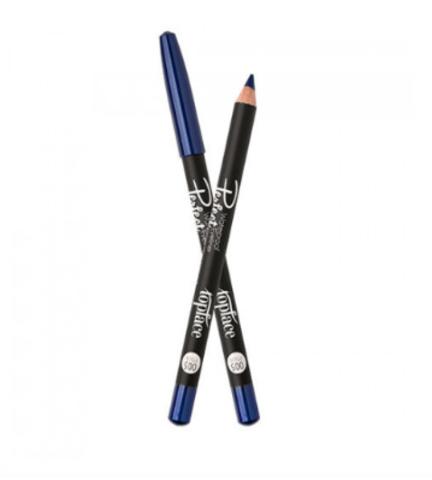 TopFace Карандаш для глаз водостойкий Perfect Waterproof Eyeliner тон 05, синий - PT609