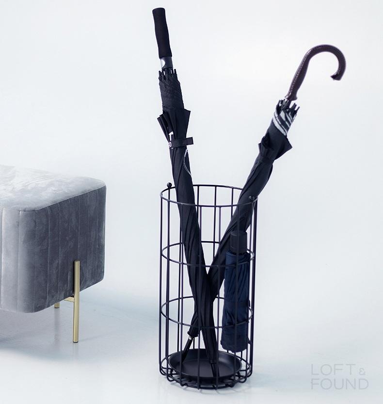 Подставка для зонтов Iron