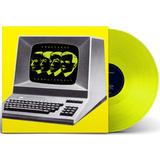 Kraftwerk / Computerwelt (Limited Edition)(Coloured Vinyl)(LP)