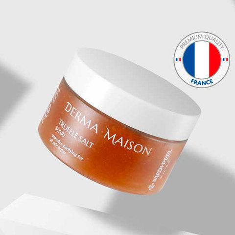 MEDI-PEEL Derma Maison Truffle Salt Scrub 200 ml