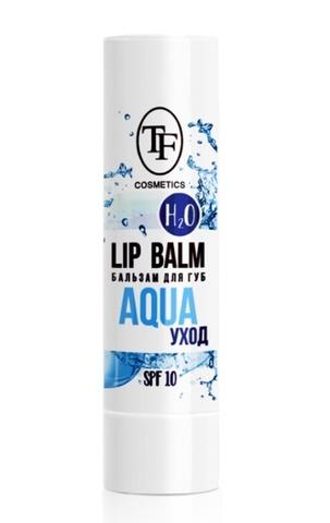 TF  Бальзам для губ  AQUA   CTLB-09