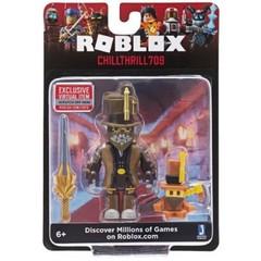 Игровая коллекционная фигурка Jazwares Roblox Core Figures chillthrill709 W6
