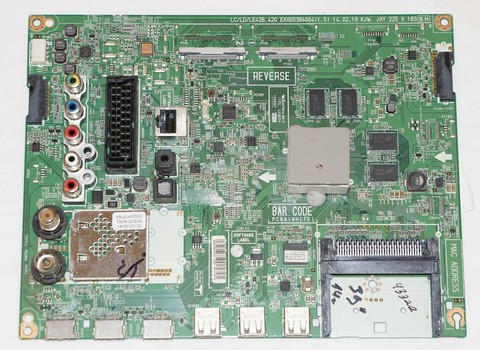 EAX65384004(1.5) EBR78515107