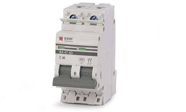EKF автоматический выключатель