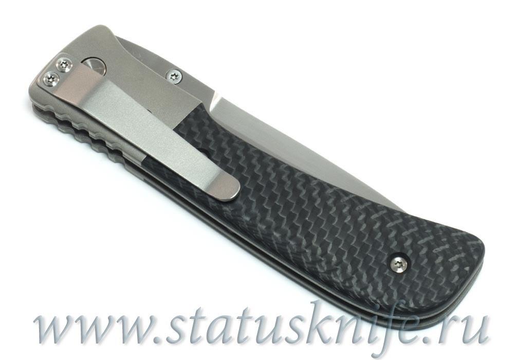 Нож Custom Fighter Limited Brian Tighe - фотография
