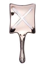 ikoo Paddle X Manhattan Glam Расческа для волос Манхэттенский глэм