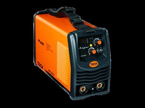 Аппарат для ручной дуговой сварки СВАРОГ TECH ARC 205 B (Z203)