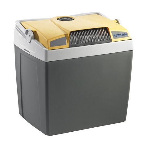Автохолодильник MobiCool G26 DC, 25л, охл., пит. (12V)