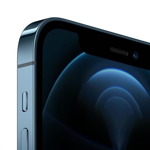 Купить iPhone 12 Pro 256Gb Pacific Blue в Перми