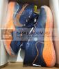 Nike KD 12 'Navi-Blue/Orange' (Фото в живую)