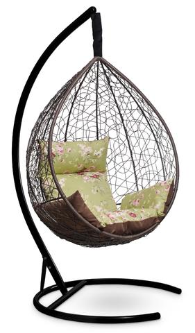 SEVILLA ELEGANT горячий шоколад + коричневый-зеленый