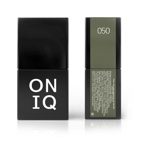 Гель-лак ONIQ - 050 Cypress, 10 мл