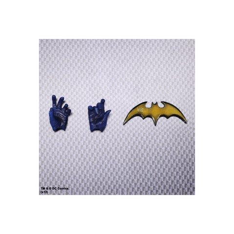 Arkham City Play Arts Kai Series 03 - Batman 1970 Skin